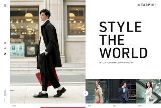 TAGPIC Inc. | Style the World