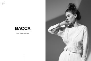 BACCA 2019 S/S Collection