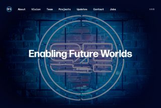 Enabling Future Worlds – SE4