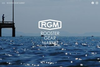 ROOSTER GEAR MARKET | ルースター ギア マーケット 公式サイト