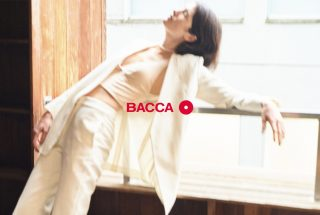 BACCA(バッカ)2020 S/S Collection