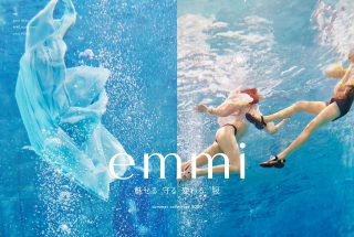 emmi summer collection 2020 │ emmi(エミ)公式サイト
